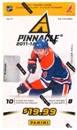 2011/12 Panini Pinnacle Hockey 10-Pack Box