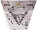 2011/12 Panini Titanium Hockey Hobby Box