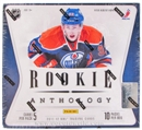 2011/12 Panini Rookie Anthology Hockey Hobby Box