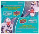 2011/12 Upper Deck Series 2 Hockey Retail 24-Pack Box