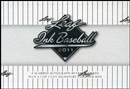 2011 Leaf Ink Baseball Hobby Box