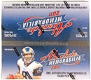 2011 Panini Absolute Memorabilia Football 24-Pack Box