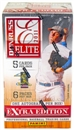 2011 Donruss Elite Extra Edition Baseball 6-Pack Box