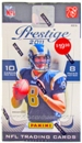 2011 Panini Prestige Football 8-Pack Blaster 3-Box Lot