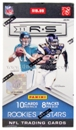 2011 Panini Rookies & Stars Football 8-Pack 10-Box Lot