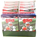 2011 Topps Football Retail Hanger Box (8 Packs)