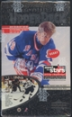 1996/97 Upper Deck Series 1 Hockey Hobby Box