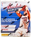 2012/13 Panini Absolute Memorabilia Basketball Hobby Box