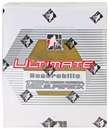 2012/13 ITG Ultimate Memorabilia 12th Edition Hockey Hobby Box - National Super Box