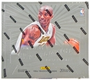 Image for  2012/13 Panini Brilliance Basketball Hobby Box