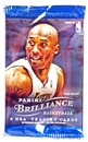 Image for  3x 2012/13 Panini Brilliance Basketball Hobby Pack