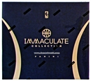 2012/13 Panini Immaculate Basketball Hobby Box
