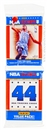 Image for  4x 2012/13 Panini Hoops Basketball Value Pack