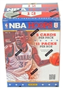 Image for  4x 2012/13 Panini Hoops Basketball 11-Pack Box