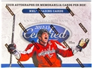 Image for  2x 2012/13 Panini Certified Hockey Hobby Box