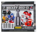 Image for  8x 2012/13 Panini Hockey Sticker Pack