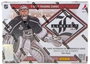 2012/13 Panini Limited Hockey Hobby Case - DACW Live 28 Spot Random Team Break #8