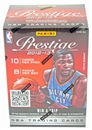 2012/13 Panini Prestige Basketball 8-Pack 10-Box Lot
