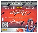 2012/13 Panini Prestige Basketball Retail 24-Pack Box