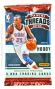 2012/13 Panini Threads Basketball Hobby Pack