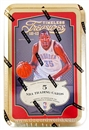 Image for  2012/13 Panini Timeless Treasures Basketball Hobby Box (Tin)