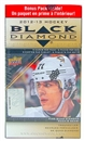 2012/13 Upper Deck Black Diamond Hockey 6-Pack 10-Box Lot