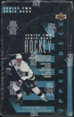 1993/94 Upper Deck Series 2 Hockey French Retail Box