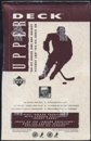 1994/95 Upper Deck Series 1 Hockey Canadian Retail Box