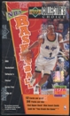 1996/97 Upper Deck Collector's Choice Series 2 Basketball Retail Box