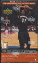 1999/00 Upper Deck Series 2 Basketball Retail Box
