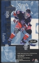 1997/98 Upper Deck Series 1 Hockey Prepriced Box