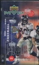 1999 Upper Deck MVP Football Retail Box