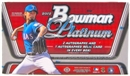 2012 Bowman Platinum Baseball Hobby Box