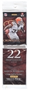 2012 Panini Crown Royale Football Value Rack Pack