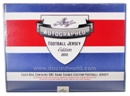 2012 Leaf Autographed Jersey Edition Football Hobby Box