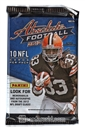 Image for  5x 2012 Panini Absolute Football Retail Pack