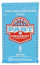Image for  2x 2012/13 Panini Past & Present Basketball Pack