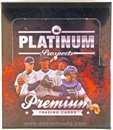 2012 Onyx Platinum Prospects Baseball Hobby Box