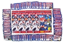 2012 Panini NFL Football Sticker Closeout Lot (4 Albums & 100 Packs = 2 Boxes!)