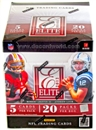 2012 Panini Elite Football Hobby Box - LUCK & WILSON ROOKIES!