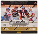 2012 Panini Rookies & Stars Longevity Football Hobby Box