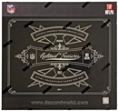 2012 Panini National Treasures Football Hobby Box