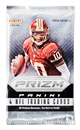 2012 Panini Prizm Football Retail 24-Pack Lot