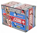 2012 Score Football 11-Pack Box (10-Box Lot)
