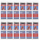 2012 Score Football Rack Pack (Lot of 12) - WILSON & LUCK ROOKIES!