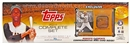 2012 Topps Factory Set Baseball Retail (Box) (Clemente Commemorative Ring Card)