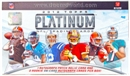2012 Topps Platinum Football Hobby Box - LUCK & WILSON ROOKIES!