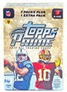 2012 Topps Prime Football Blaster 8-Pack 10-Box Lot
