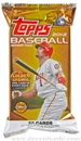 2012 Topps Series 2 Baseball Jumbo Pack