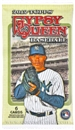 2012 Topps Gypsy Queen Baseball Retail Pack
